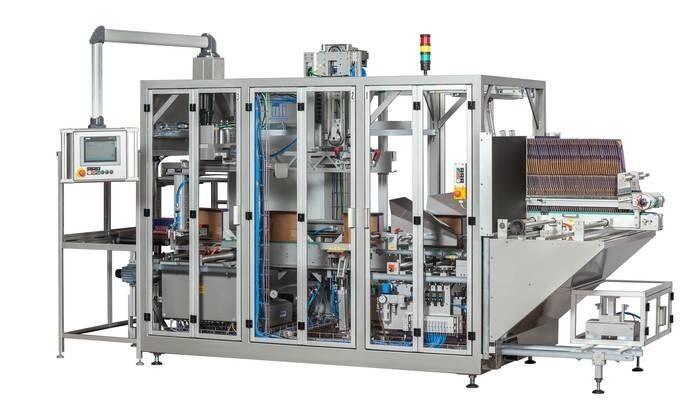 LOGO_Case and tray erector olimat 1A Multi