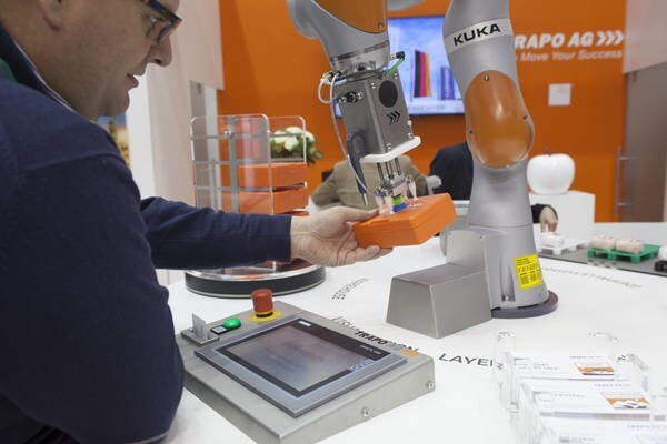 LOGO_Human-Robot Collaboration (MRK)