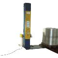 LOGO_H1300 Teilautomatische Palettenstretchmaschine
