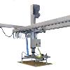LOGO_LiftFix - starre Hubführung für Hängebahnsystem