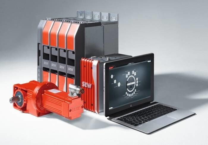 LOGO_MOVI-C® modular automation system