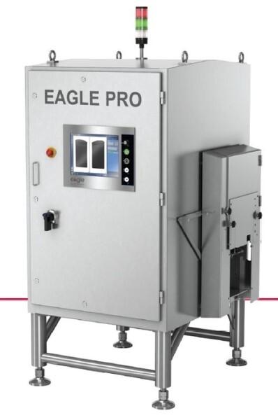 LOGO_X-ray inspection system Eagle Tall PRO XSDV