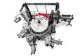 LOGO_P.E. Labellers Etikettiermaschine Modell Modular Plus