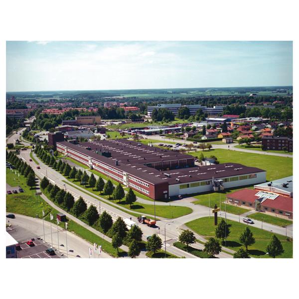 LOGO_Unsere Produktionsstätte in Schweden