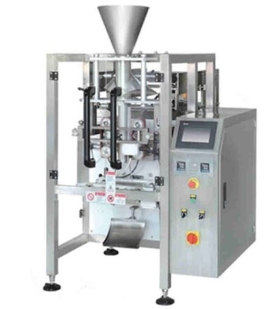 LOGO_VFFS Vertical Form Fill Seal Packaging Machine