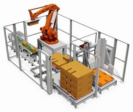 LOGO_Roboter Depalettierer DPA-R