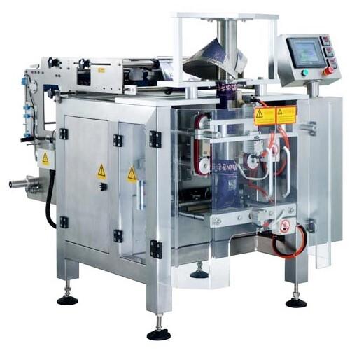 LOGO_Vertical form fill seal packaging machine