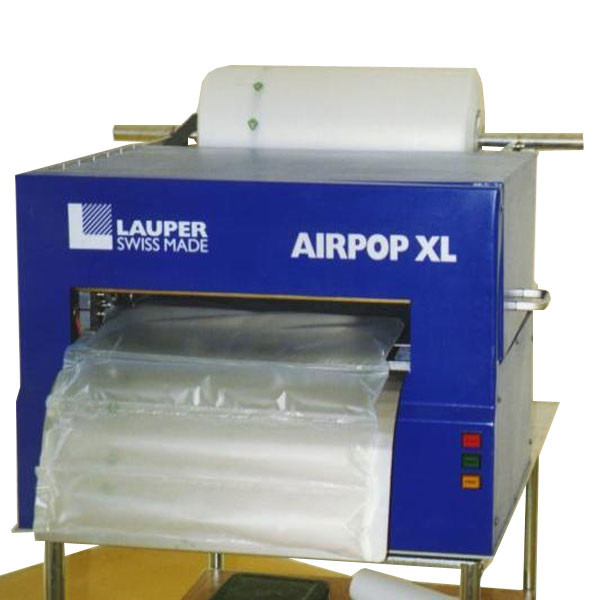 LOGO_Air cushion machines