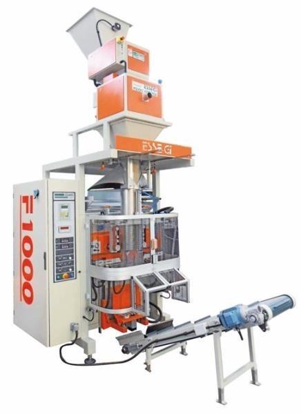 LOGO_F1000 - Schlauchbeutelmaschine