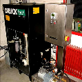 LOGO_Beispiel: Zentrale Steuereinheit mit 200 Liter Umkehrosmosesystem