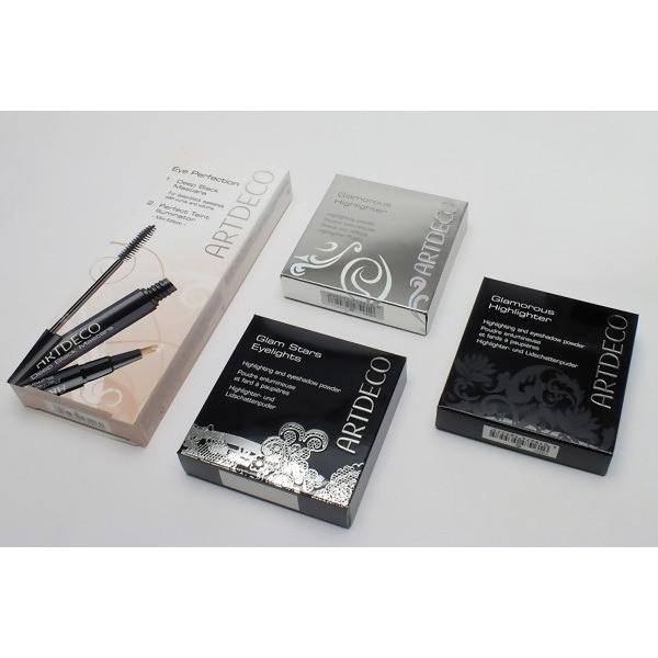 LOGO_Cosmetic packaging