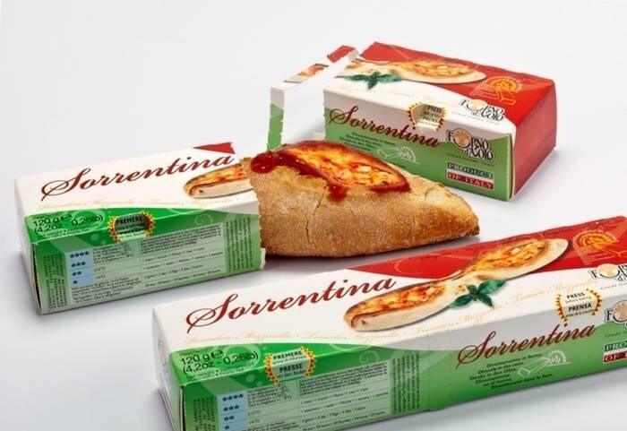 LOGO_Frusta Sorrentina - Pro Carton/ECMA Award 2012