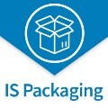 LOGO_IS Packaging - Preconfigured ERP Solution for Paper, Corrugated Packaging, and Folding Carton Manufacturers