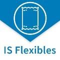 LOGO_IS Flexibles - Vorkonfigurierte ERP-Lösung für Folienhersteller