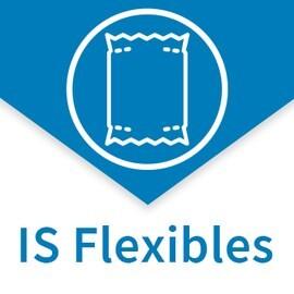 LOGO_IS Flexibles - Preconfigured ERP Solution for Flexibles Manufacturers