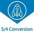 LOGO_SAP S/4HANA System Conversion