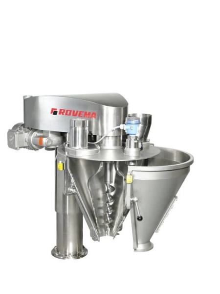 LOGO_ROVEMA DOSING SYSTEMS.. Individual dosing of products – economical and with high accuracy.