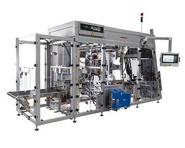 LOGO_ROVEMA FINAL PACKAGING MACHINES. Dual-purpose packaging