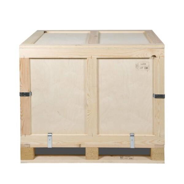 LOGO_CLIP BOX Reusable boxes