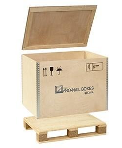 LOGO_ISIBOX 61 Reusable boxes