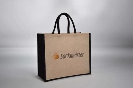 LOGO_Cotton/Jute Shopping Bags