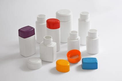 LOGO_Childproof bottles and caps
