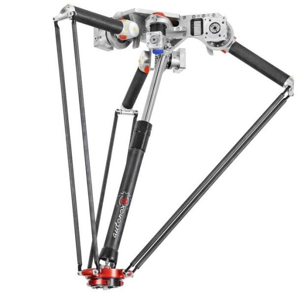 LOGO_Delta Robotermechanik RL4-TS1-ATS-1300-6kg