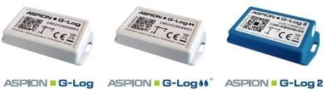 LOGO_ASPION G-Log Schocksensoren - kostengünstige Transport-Datenlogger