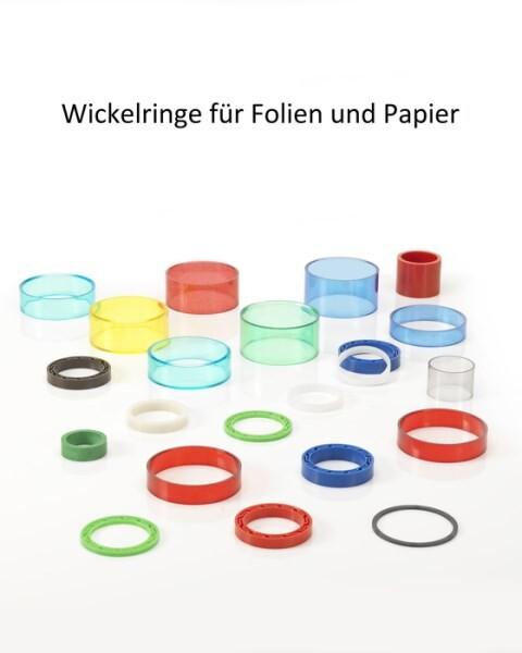 LOGO_Wickelringe für Folien und Papier