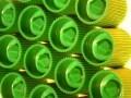 LOGO_PLASTIC CAPS FOR ALUMINIUM TUBES
