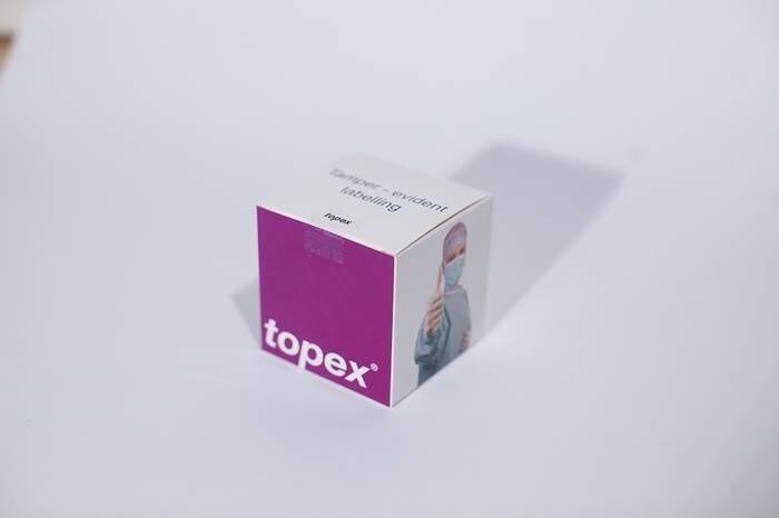LOGO_topex Tamper Evident