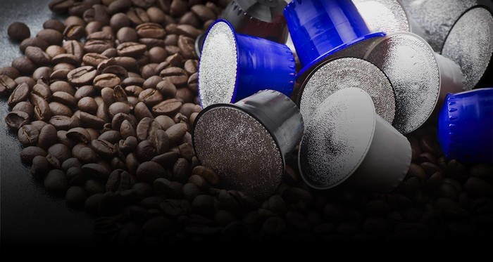 LOGO_Aluminiumfolien für Kaffekapseln aus dem Hause CARCANO