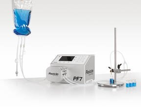LOGO_Flexicon PF7 tabletop peristaltic liquid filling machine