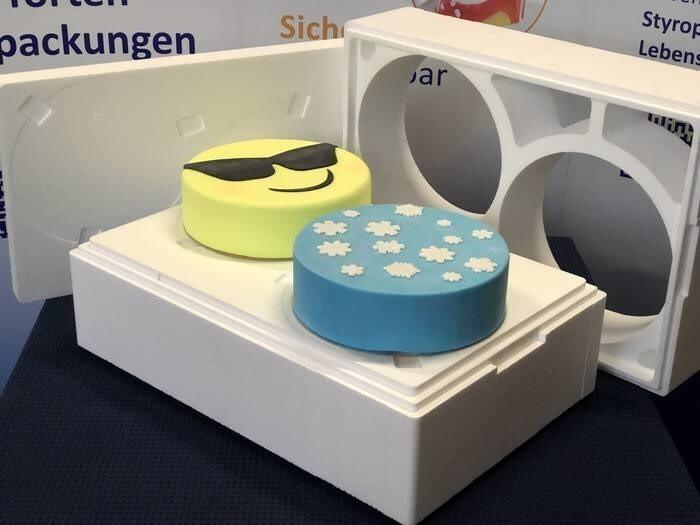 LOGO_Die Buffet-Box - die innovative Verpackung für Caterer und Konditoren