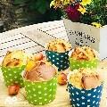 LOGO_Backform / Muffin-Form