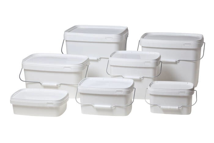 LOGO_Rectangular packaging containers