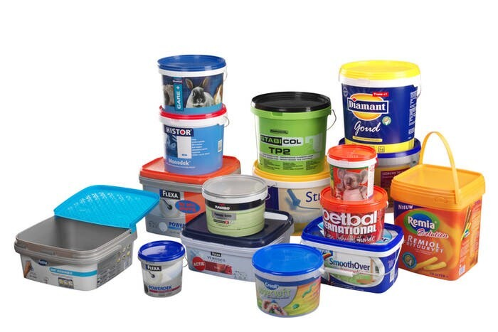 LOGO_Decorated packaging containers (IML)