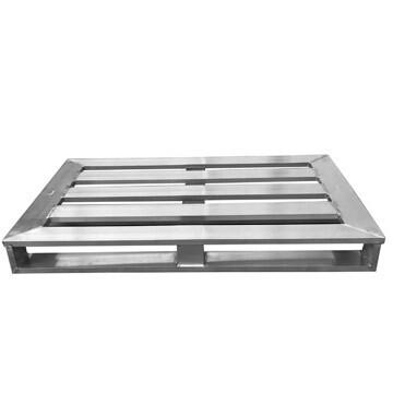 LOGO_Aluminum Pallet – Model: Pharma