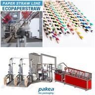 LOGO_ECOPAPERSTRAW - Paper Straw making machine