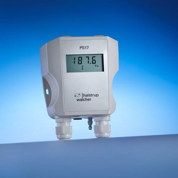 LOGO_Differenzdruck-Messumformer PS 17