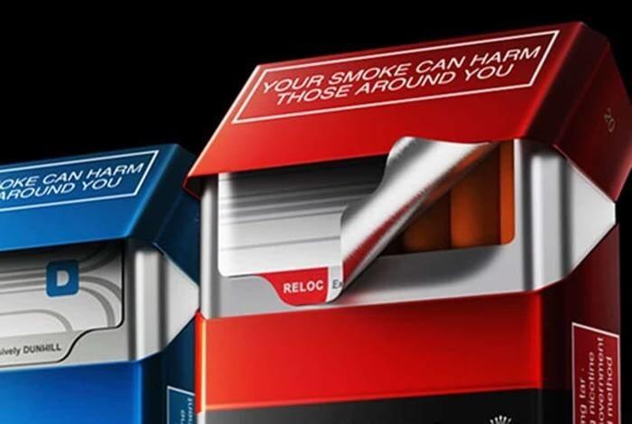 LOGO_Frischesiegel für Tabakverpackungen