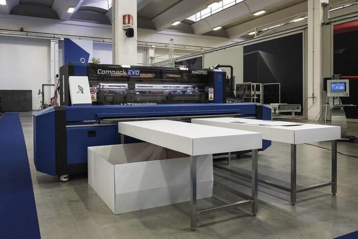 LOGO_Print on Demand - HD Printing system