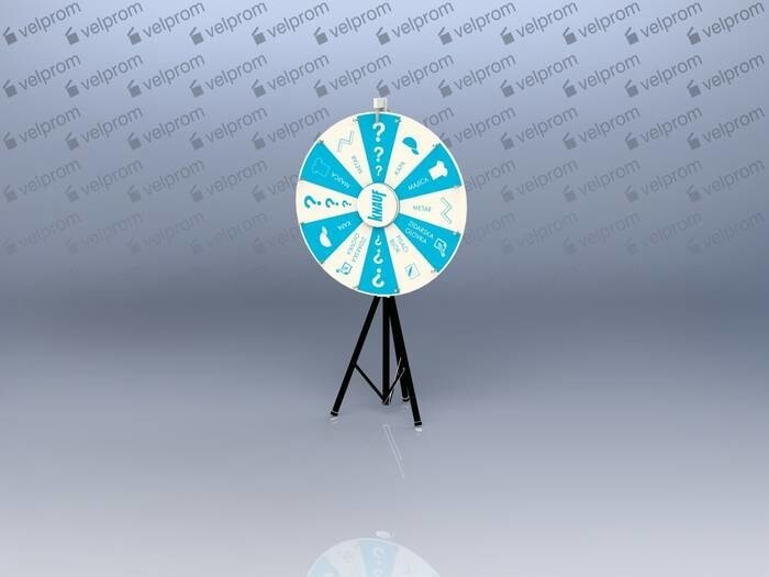 LOGO_Wheel of fortune