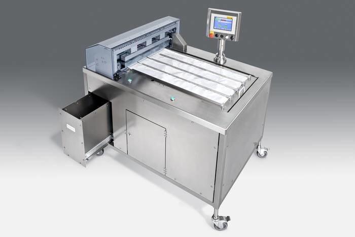 LOGO_Bag Sealing Machine BSM-600