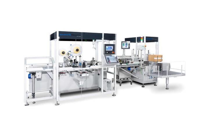 LOGO_Plattformtechnologien für fälschungssichere Verpackungen von Romaco Promatic