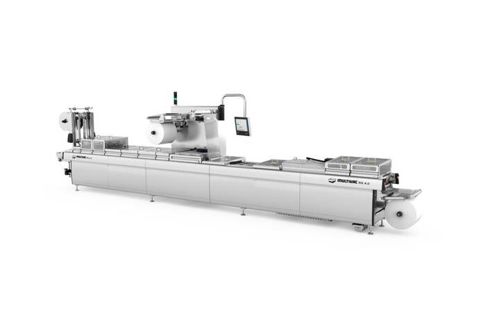 LOGO_Thermoforming packaging machine RX 4.0