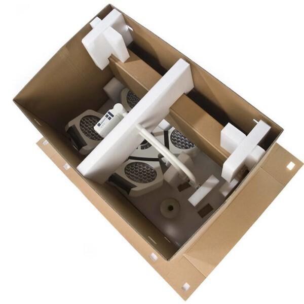 LOGO_Schutzverpackungen und maßgeschneiderte Verpackungen