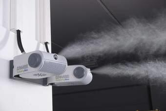 LOGO_DRAABE TurboFogNeo Luftbefeuchter