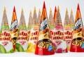 LOGO_Verpackungskegel für Eis