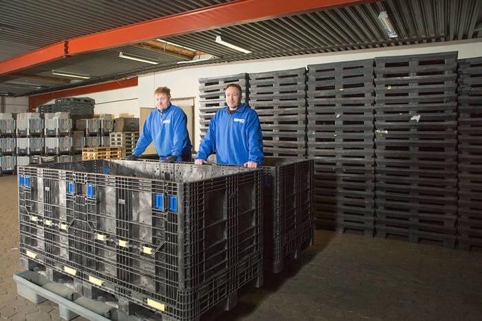 LOGO_Maßanfertigungen von Kunststoffprodukten